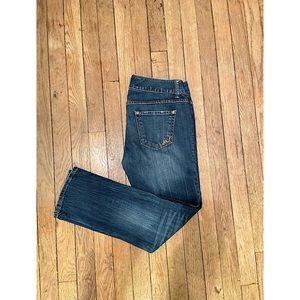 Modern Boyfriend Denim Jeans